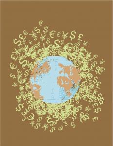 জিডিপি দিয়েই নির্ধারণ করা হয় কোন দেশের অর্থনীতির কি অবস্থা।